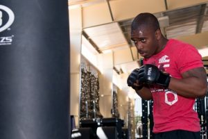 How Training With A Punching Bag Can Help You