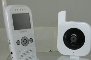 Traditional Baby Monitor Vs. A Video Baby Monitor