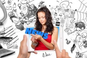 The Pros And Cons Of Online News