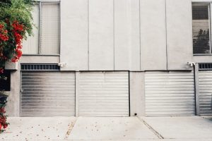 Signs It's Time to Repair Your Garage Door