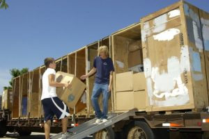 Initial Moving Tips – What to Consider